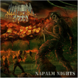 NOCTURNAL BREED – Napalm Nights DLP