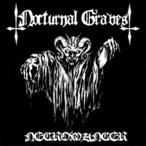 NOCTURNAL GRAVES - Necromancer 7EP