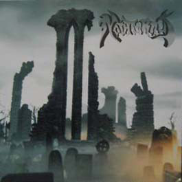 NOCTURNUS – Ethereal Tomb LP