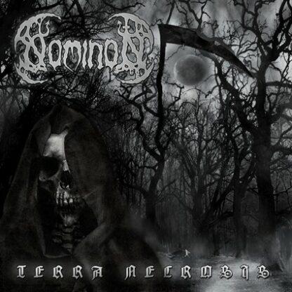 NOMINON - Terra Necrosis LP