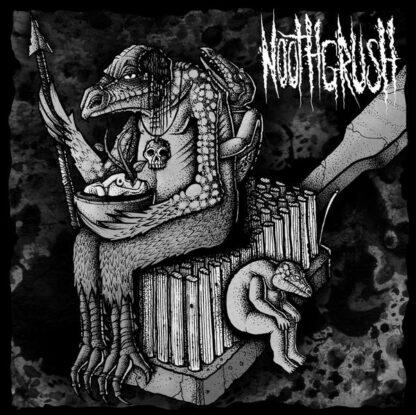 NOOTHGRUSH - Noothgrush LP