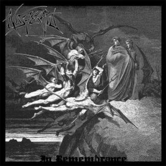 NOSFERATU – In Remembrance 12″LP
