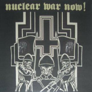 Nuclear War Now! Festival Compilation LP