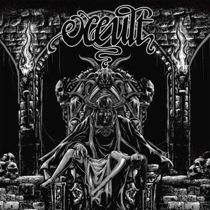 OCCULT – 1992-1993 LP