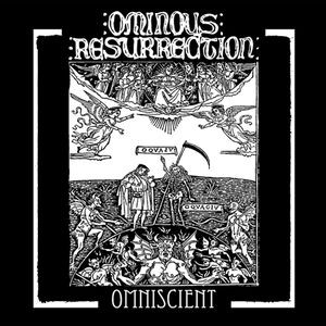 OMINOUS RESURRECTION – Omniscient CD