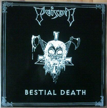 POISON - Bestial Death MLP