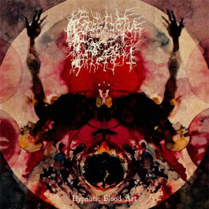 PROSANCTUS INFERI - Hypnotic Blood Art LP
