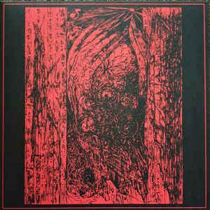PSYCHOTOMIMETIC - Delirio Dimensional LP