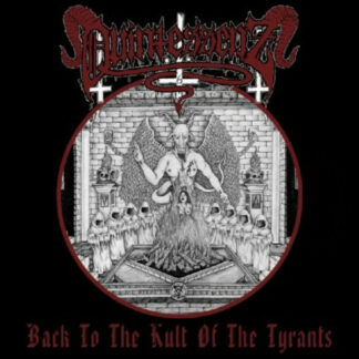 QUINTESSENZ – Back to the Kult of the Tyrants CD