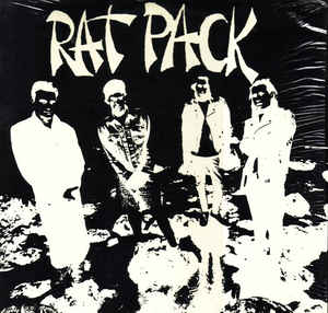 RAT PACK - Rat Pack MLP