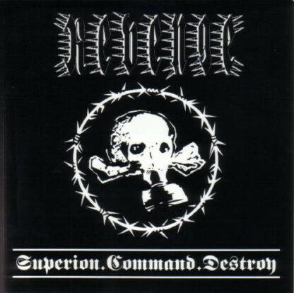 REVENGE - Superion.Command.Destroy 7EP