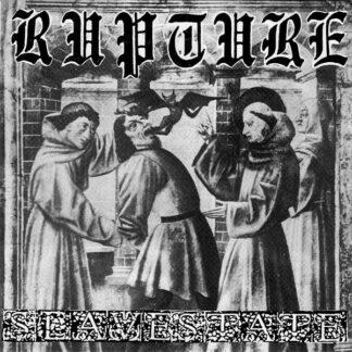 RUPTURE - SLAVESTATE - Split 7EP