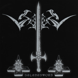 SABBAT – Satanasword LP