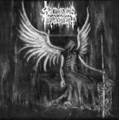 SACRILEGIOUS IMPALEMENT - Sacrilegious Impalement MLP