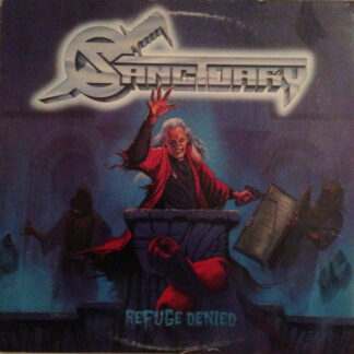 SANCTUARY - Refuge Denied LP