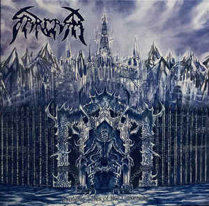 SARCASM - Esoteric Tales of the Unserene LP