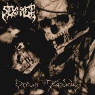 SEKHMET - Opus Zrůdy LP