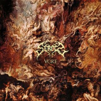 SEROCS - Vore MCD