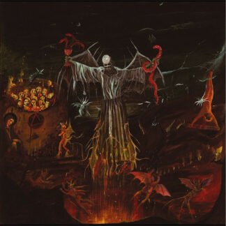 SLAUGHTBBATH - Alchemical Warfare CD