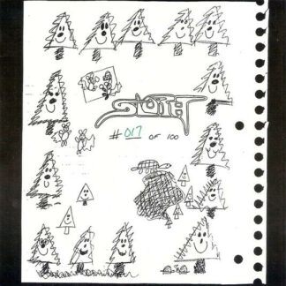 SLOTH / DINGUS - Split 7EP