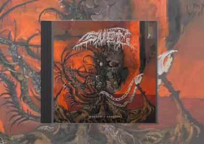 SNĚŤ - Mokvání V Okovech CD