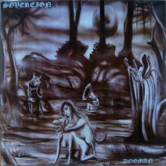 SOVEREIGN - Dogman LP
