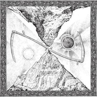 STARGAZER - YSENGRIN - D.A.V.V.N. LP
