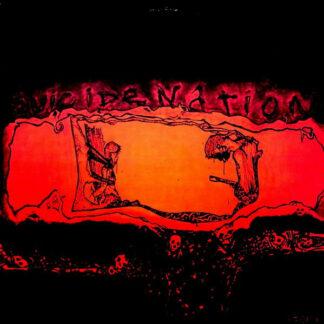 SUICIDE NATION - Suicide Nation LP
