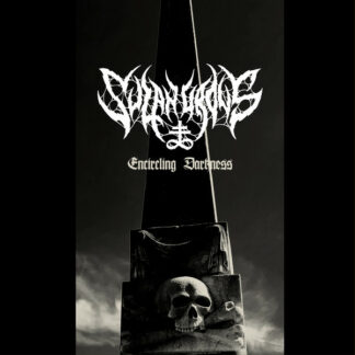 SULPHUROUS - Encircling Darkness 7EP