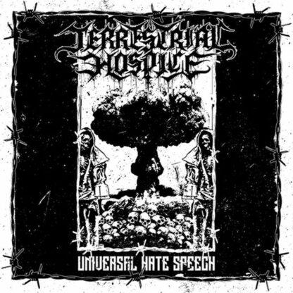 TERRESTRIAL HOSPICE - Universal Hate Speech MLP