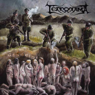 TERRORAMA - Genocide LP