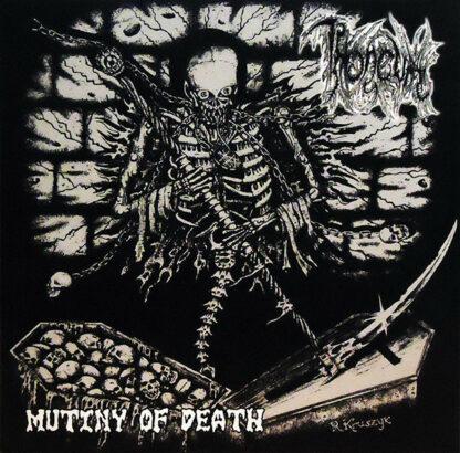 THRONEUM - Mutiny Of Death LP