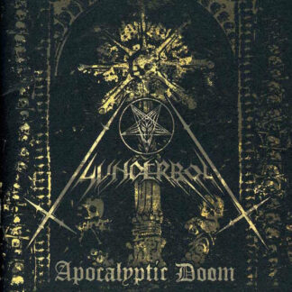 THUNDERBOLT - Apocalyptic Doom DLP
