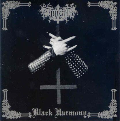 THYRANE - Black Harmony LP