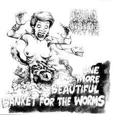 TRÄUMA ACÚSTICO - One More Beautiful Banket For The Worms 7EP