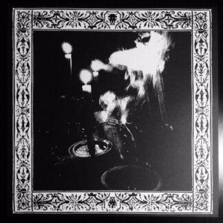 TRONO ALÉM MORTE - O Olhar Atento Da Escuridão LP