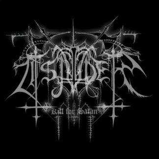 TSJUDER - Kill For Satan LP
