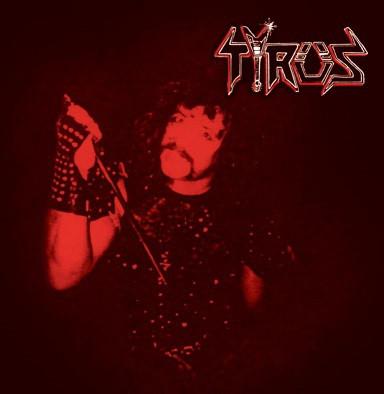 TYRUS - Tyrus LP