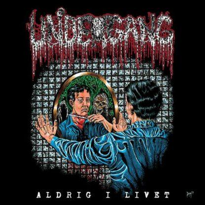 UNDERGANG – Aldrig I Livet LP