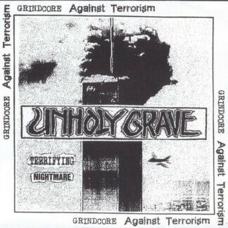 UNHOLY GRAVE / MATKA TERESA - Split 7EP