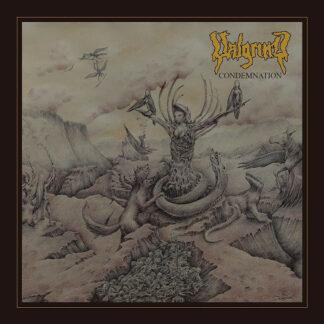 VALGRIND - Condemnation CD