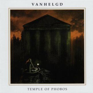 VANHELGD – Temple Of Phobos CD