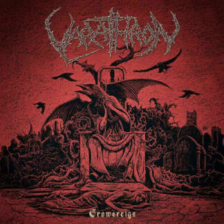 VARATHRON - Crowsreign DLP