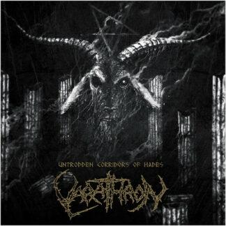 VARATHRON - Untrodden Corridors Of Hades LP