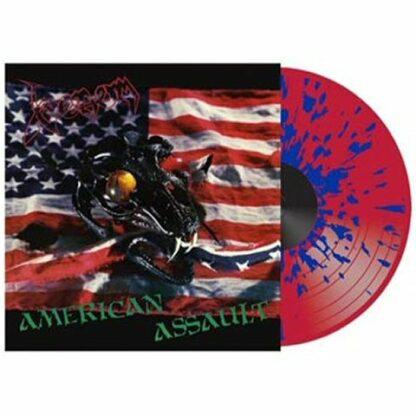 VENOM - American Assault MLP