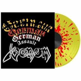 VENOM - German Assault MLP