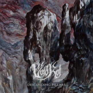 VOID ROT - Descending Pillars CD