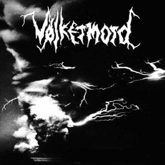 VÖLKERMORD - Völkermord LP