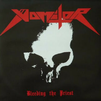 VOMITOR ‎– Bleeding The Priest LP