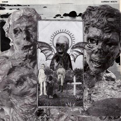 VORUM - Current Mouth LP